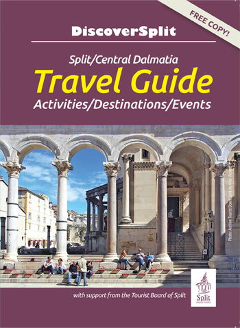 Here is our new, free Travel Guide to Split/Central Dalmatia